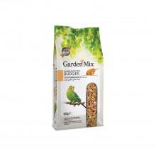 Garden Mix Platin Ballı Muhabbet Kuşu Yemi 500 gr