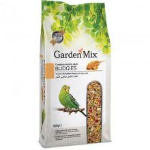 Garden Mix Platin Ballı Muhabbet Kuşu Yemi 1 kg