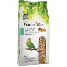 Garden Mix Platin Meyveli Muhabbet Kuşu Yemi 1 kg