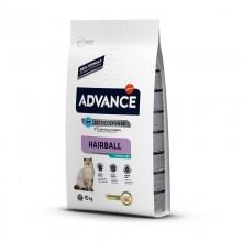 Advance Hindili Kısırılaştırılmış Hairball Kedi Maması 10 KG
