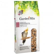 Gardenmix Platin Parakeet Papağan Yemi 1 Kg