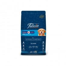 Felicia somonlu köpek maması 15 kg